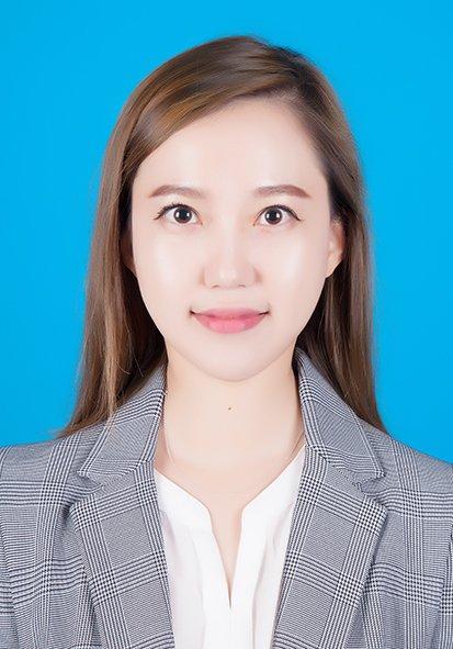 共青团黑河市第五次代表大会代表-郭琪